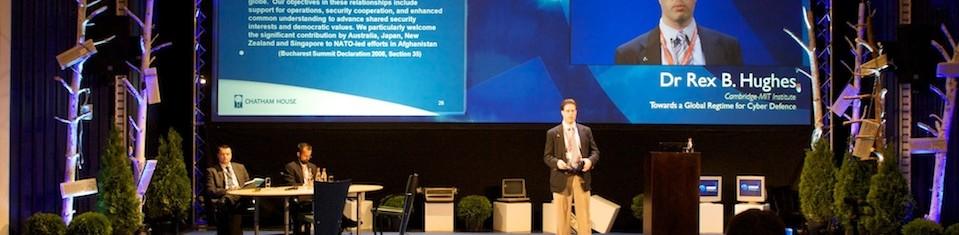 NATO konverents